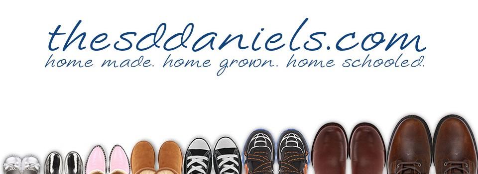 The SD Daniels